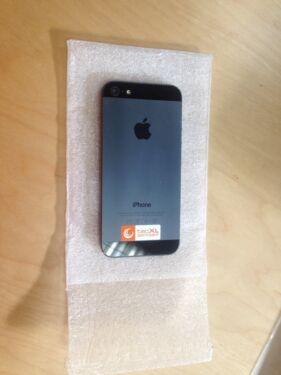 handy apple iphone 5 a 1429 schwarz ios in hessen gelnhausen apple iphone gebraucht kaufen. Black Bedroom Furniture Sets. Home Design Ideas