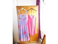 2 Evening Dresses