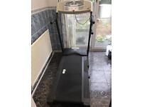 VFit Electric Folding Treadmill Running Machine