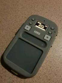 Korg Kaossilator 2s synthesizer