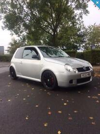 Lupo GTI cash offers