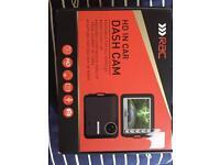 RAC Dash camera