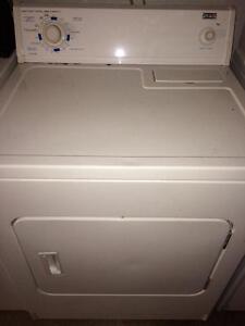 Roper Heavy Duty Dryer - Extra Large Capacity - FREE WARRANTY