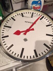 Newgate Clock
