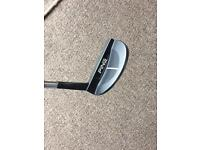 Ping Scottsdale TR Shea H putter