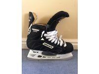 Bauer Supreme 6000 ice hockey skates