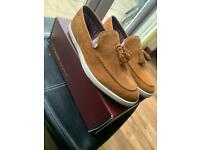 Mens brand new shoes loafers
