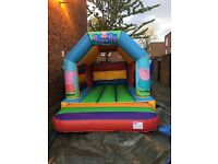 Bouncy castles 4 hire comming soon sumo wrestlers
