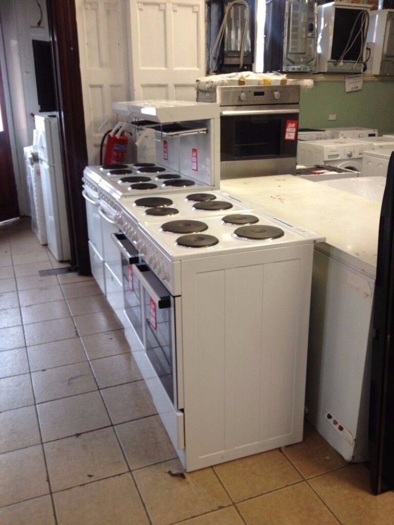 RETAIL DOMESTIC APPLIANCE SHOWROOMS