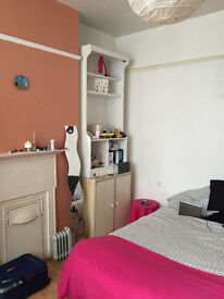 *£130/WEEK*NO REF NEEDED! GREAT DOUBLE ROOM ZONE 3 NORTHERN LINE