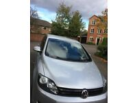 VW Golf plus, over 65MPG, cheap to run, reliable, great engine and condition