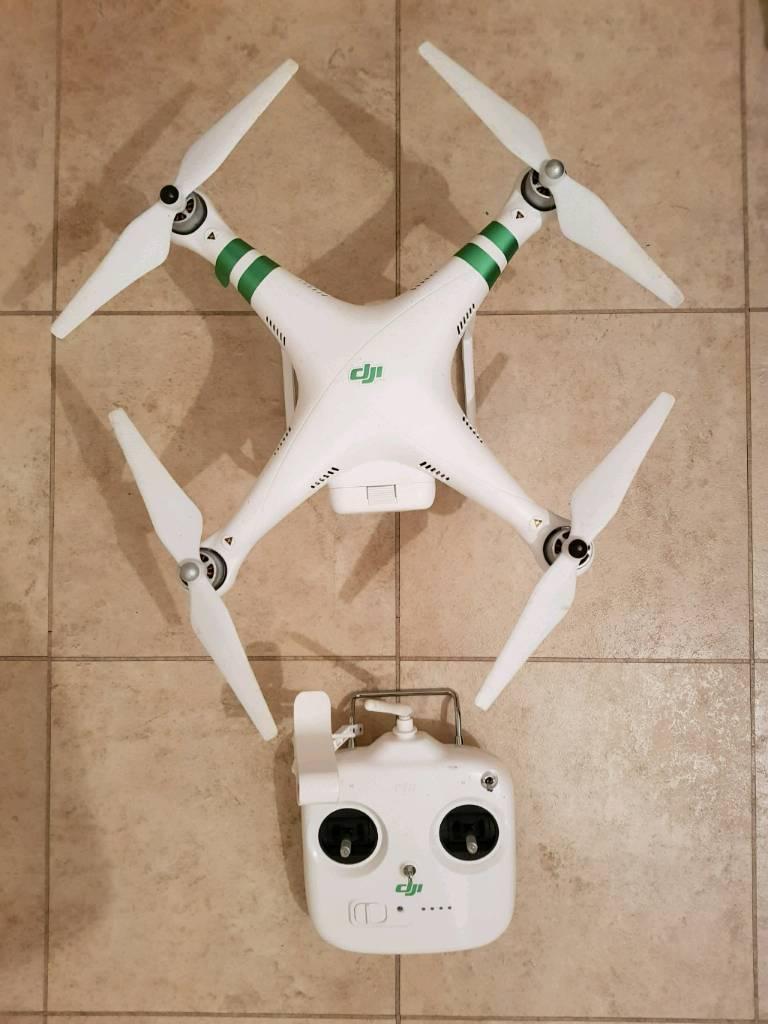 DJI Phantom 3 Standard drone | in Peterborough ...