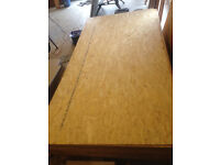 OSB3 2400 x 1200 x 9mm 40+ Boards available