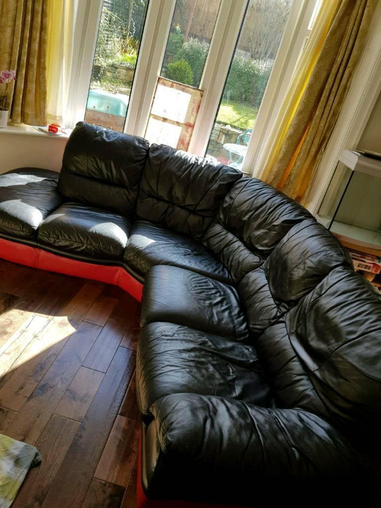 Peachy 5 Seater Corner Sofa From Dfs In Blackburn Lancashire Gumtree Download Free Architecture Designs Momecebritishbridgeorg