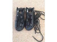Soft Irish Dance shoes