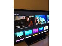 HD Samsung 50 inch TV - vgc