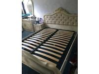Italian Bedroom Set Almost New
