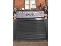 SHOP TO RENT COVENTRY ROAD HAYMILLS FOR RENT AVAILABLE STRAIGHT AWAY