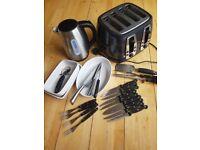 Kitchen accessories bundle