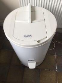 Portable Zannusi Spin Dryer