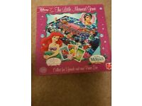 Disney Little Mermaid Game 5+