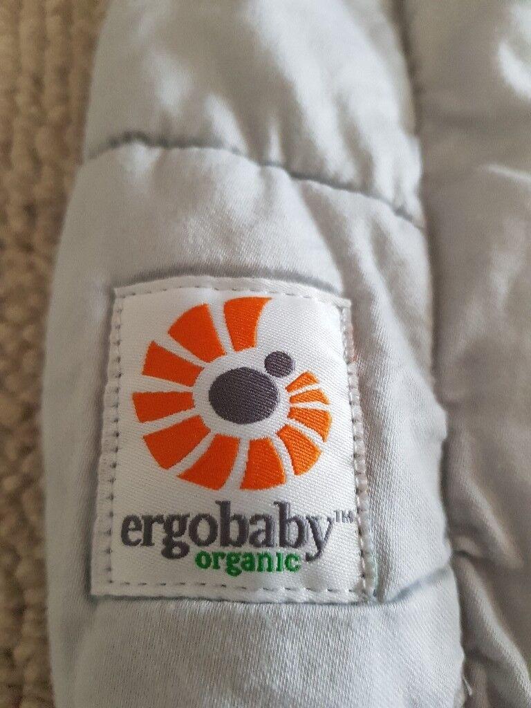 Ergobaby organic newborn insert
