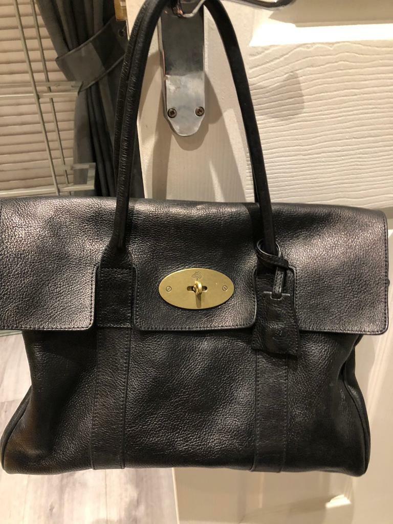 e67f549339 Mulberry Leather bag