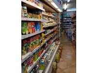 Off Licence shop lease for sale