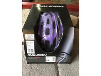 Cycling helmet- large