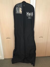 Blue 2 Piece Prom Dress- Size 8 £225 O.N.O Bought from Halo occasion wear Glasgow.