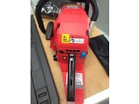 "NEW 24"" ZHEJIANG TITAN 62CC CHAINSAWS,FULL CE CERTIFICATION, BALLYNAHINCH"