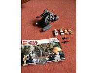 Lego Star Wars 7748