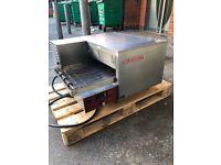 Blodgett MT1820 Conveyor Pizza Oven