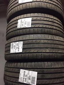 275/60/20 Michelin LTX (All Season)