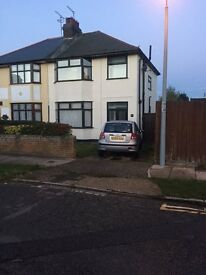 3 BED SEMI EAST IPSWICH OFF ROAD PARKING