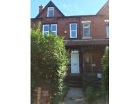 AMAZING 1 DOUBLE BEDROOM IN A BRAND NEW HOUSESHARE - HGATE ROAD LS17, £475pcm