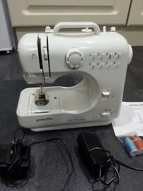 Sewing machine 8 stitch portable