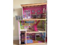 Large ELC dolls house - immaculate. £30 ONO