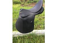 Wintec Changeable Gullet Saddle