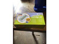 XYRON creative station cartridge. A4 two side laminate 10m