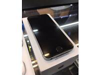 New Iphone Slate Grey 32GB - Vodafone