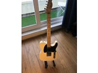 2012 Fender American Special Telecaster (Olympic White)