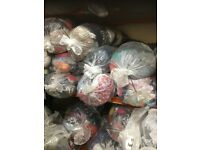 Wholesale Second Hand / Used Clothes Women's, Mens, Kids UK Mix Sold by Kilo. Delivery Available