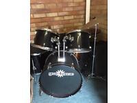 Drums gear4music