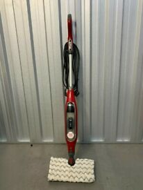 Shark Steam Mop S6003UKCO Steam Blast Technology 0.38L for Sealed hard floors