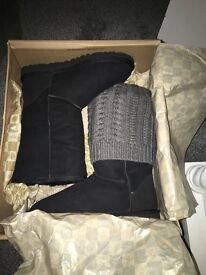 Genuine size 4.5 ugg Boots