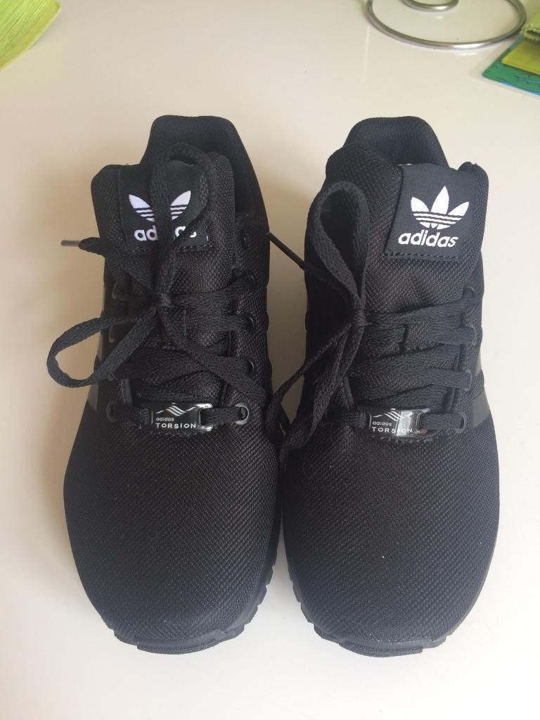 sale retailer 6d771 5c72d promo code for adidas zx flux torsion trainers 521dc c15b2