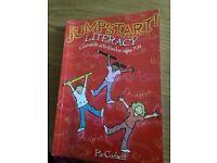 Jumpstart Literacy by Pie Corbett