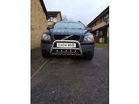 Sale volvo xc90 2.9 petrol new automatic or swap for little car