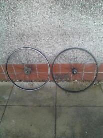 mtb 26in wheels